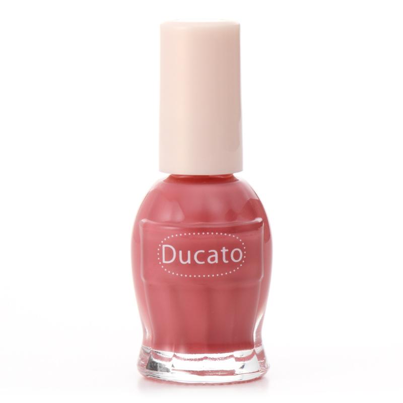 デュカート  ナチュラルネイルカラーN 67 Sweet Pink